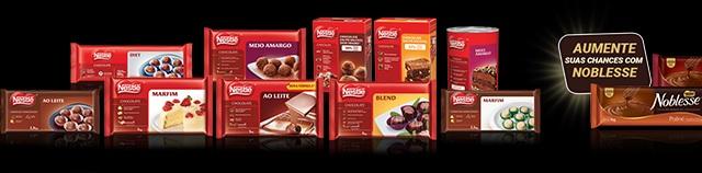 Promoção Nestlé Sua Páscoa Vale Mais Como Participar