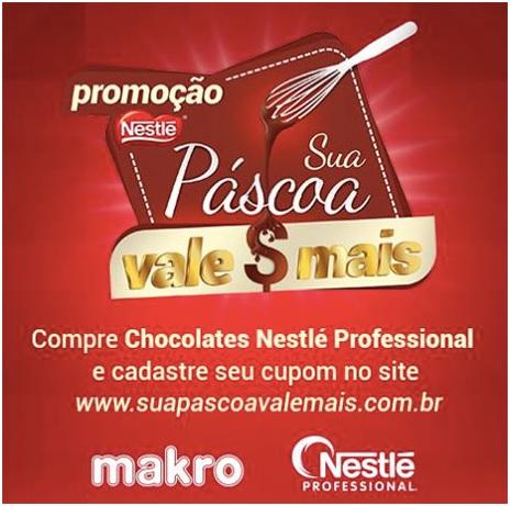 Promoção Nestlé Sua Páscoa Vale Mais – Como Participar