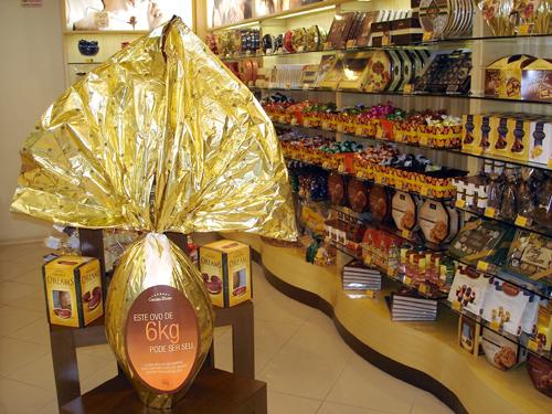 Promoção Ovo Gigante Cacau Show Como Participar