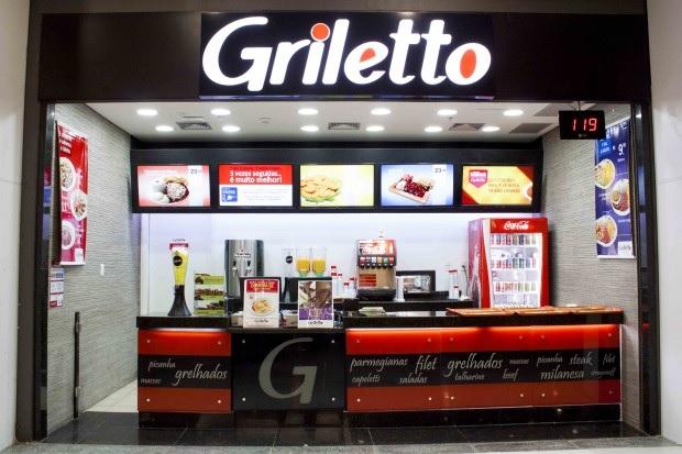 Promoção Salário dos Sonhos Griletto 2016 -