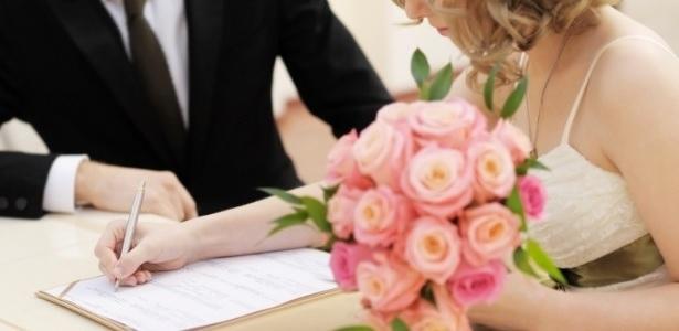 Regime de Bens Casamento Civil,