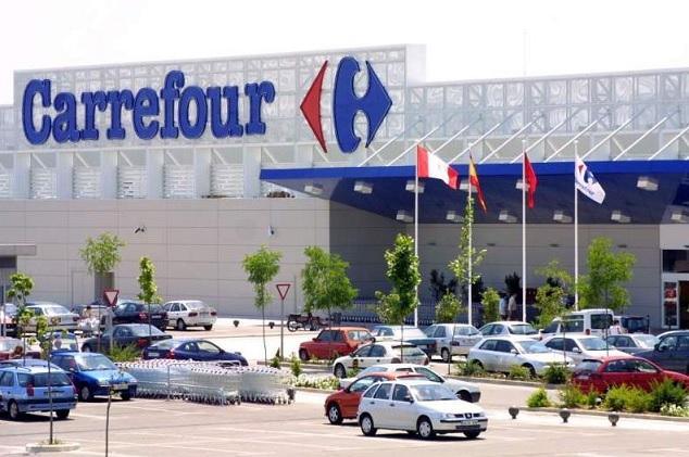 Vagas de Emprego Carrefour