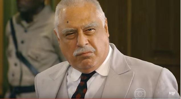 Velho Chico Nova Novela da Globo - Sinopse ídeo