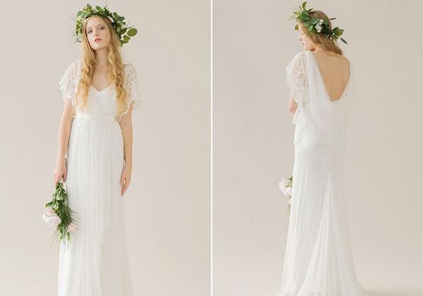 Vestidos Hippie Chic Para Casamento -boho ch
