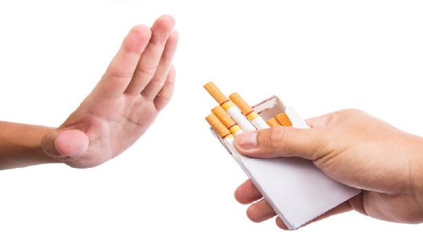 Axilas Mau Cheiro Dicas fumar