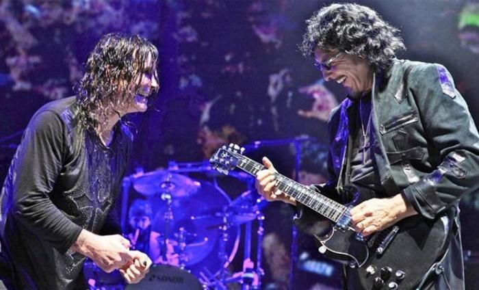 Banda Black Sabbath Show 2016 Ingressos