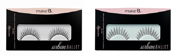 Boticário Urban Ballet  Nova Coleção cilius
