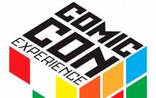 Comic Con Experience CCXP Brasil 2017 – Ingressos e Atrações