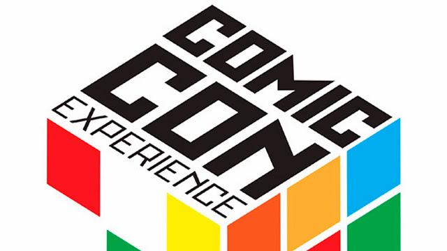 CCXP Comic Com Experience 2016 – Ingressos