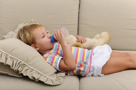 Doenças Em Crianças Com Objetos Domésticos – Dica