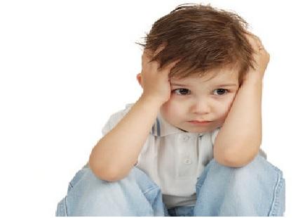 Estresse Infantil  Tratamento