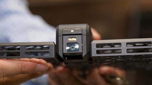 Hover Camera  Camera