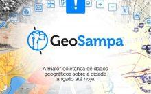 Imobiliário Fiscal do IPTU – Cadastro Portal Geosampa