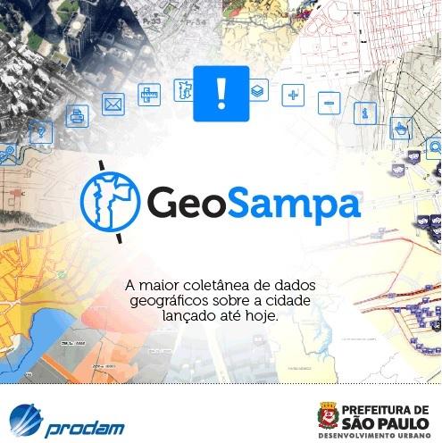 Imobiliário Fiscal do IPTU Cadastro Portal Geosampa
