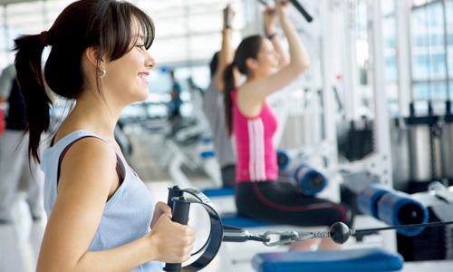 Malhar aos 40 - Melhores Exercícios