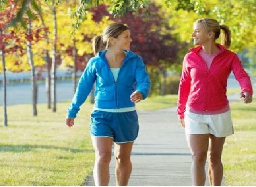 Malhar aos 40 - Melhores caminhada