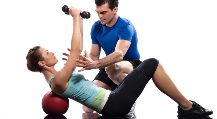 Malhar aos 40 - Melhores musculação