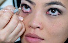 Maquiagem Com Lapis Branco – Como Usar
