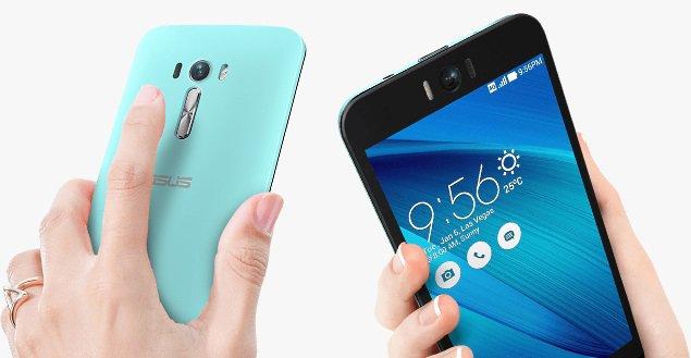 Melhores Smarthones Para Fazer Selfie.