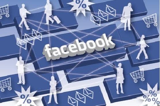 Negocios Promovendo nas Redes Sociais – face