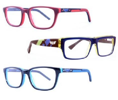 Oculos Infantil Master Glasses  2016