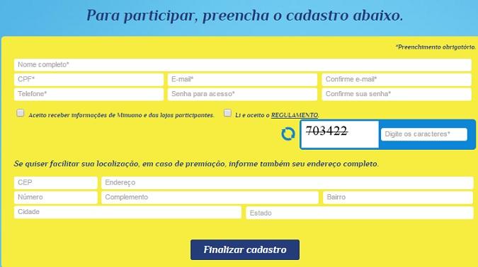 Promoção Minuano Sua Família na Melhor Como Participar