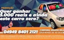 Promoção SBT Portiolli Esse Carro Pode Ser Seu – Como Participar