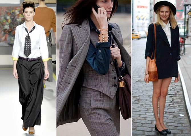 Roupas Masculinas Para Mulheres Como se Vestir