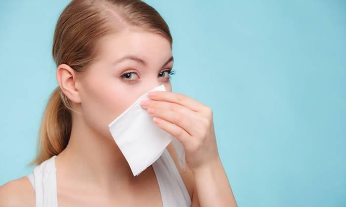 Sinusite e Rinite – Como Cuidar Receita Caseira