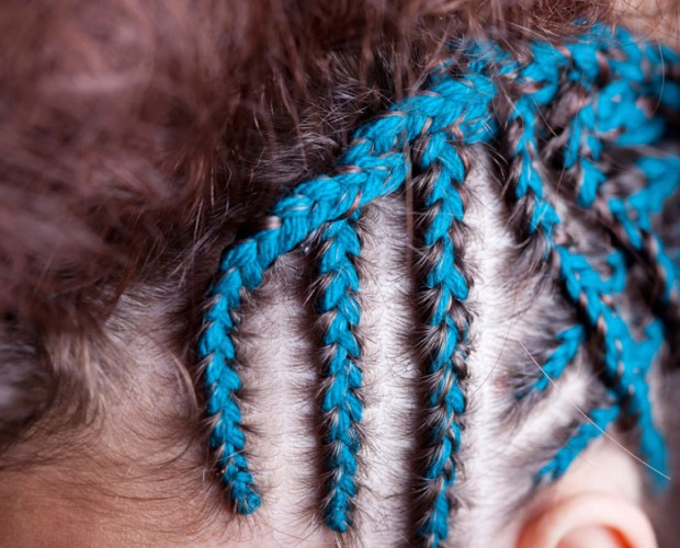 Trança Afro Coloridas – Dicas de Como Usar
