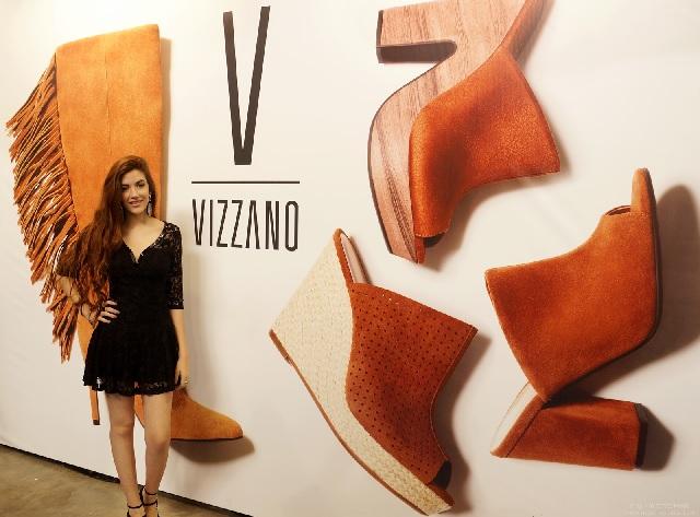 Vizzano Sapatos Femininos - Coleção Inverno 2016