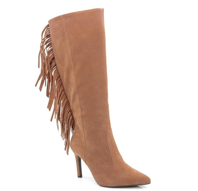 Vizzano Sapatos Femininos - bota  Inverno 2016