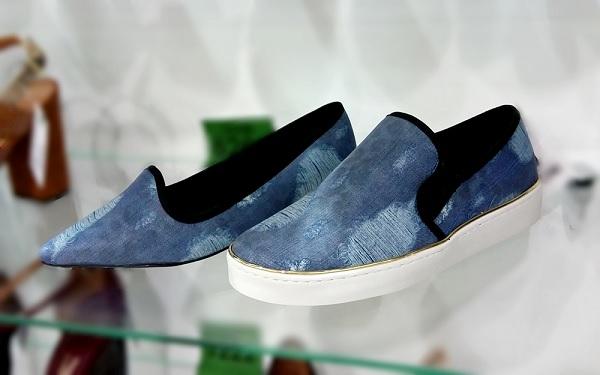 Vizzano Sapatos Femininos jeans