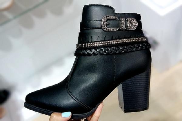 Vizzano Sapatos Femininos -o 2016
