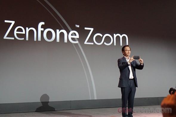 Zenfone Zoon Especificações  Preço