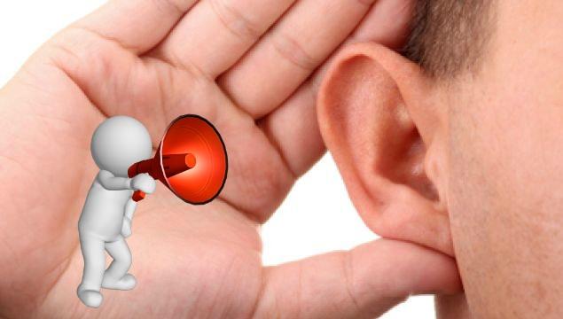 Zumbido no Ouvido . Causas