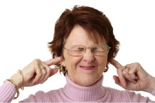 Zumbido no Ouvido - Causas