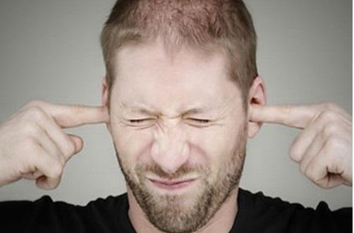 Zumbido no Ouvido -depres