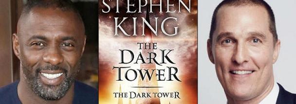 A Torre Negra de Stephen King - O Filme