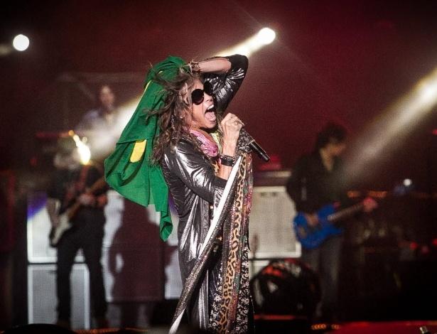 Aerosmith Show 2016 – Programação e