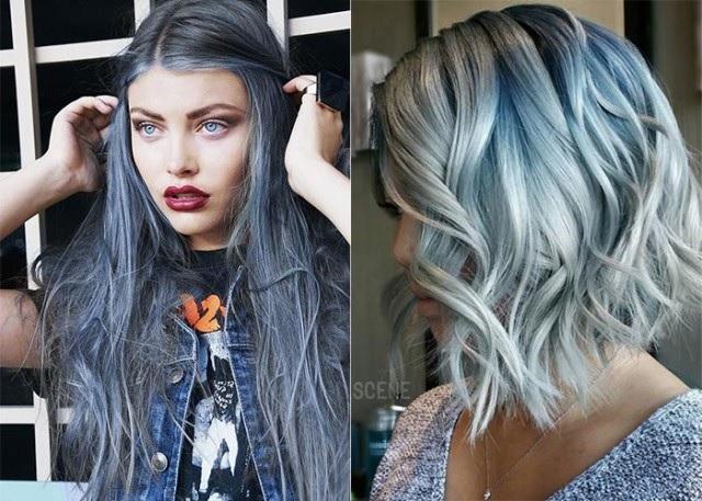 Cabelo Denim Hair – Novidade