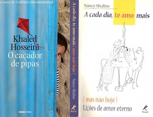 Como Escolher Livro Para o Dia