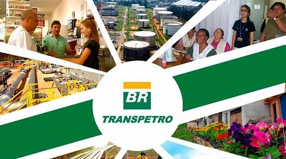 Concurso Transpetro RJ 2016