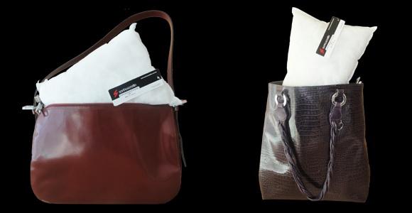 Resultado de imagem para enchimento de bolsa