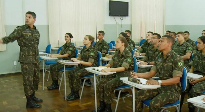 Escola Preparatória de Cadetes do Exercito
