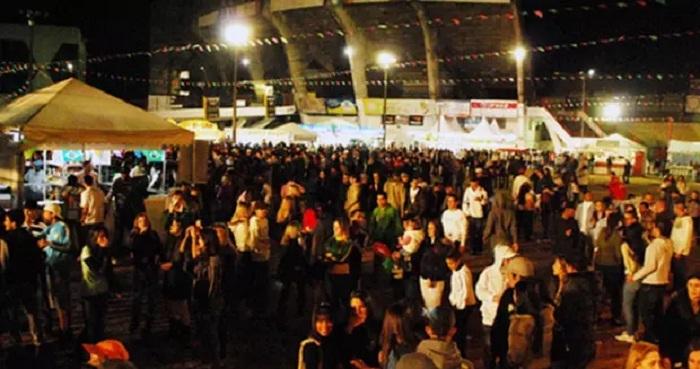 Festas Juninas 2016 Em São Paulo