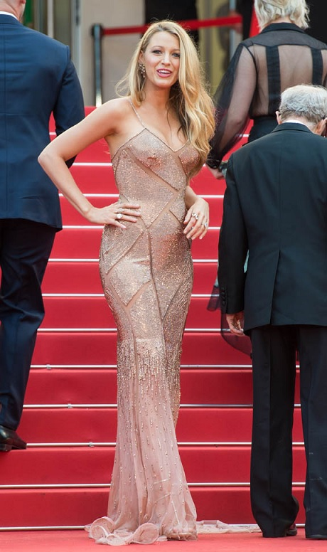 Festival de Cannes 2016 - Looks das Famosas blake