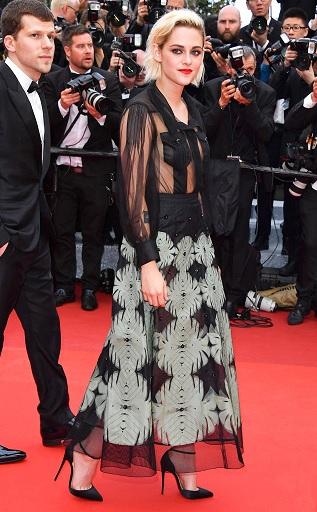 Festival de Cannes 2016 - Looks das Famosas kristen