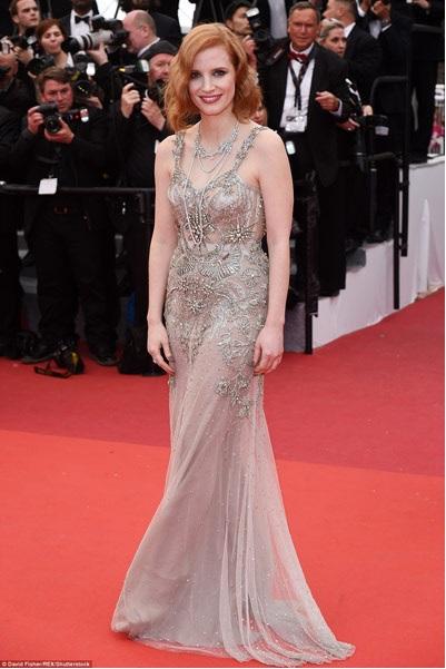 Festival de Cannes 2016 - Looks das Famosaschess