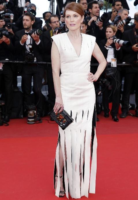 Festival de Cannes 2016 - Looks das Famosasmoore